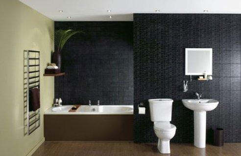Reformas de ba os modernos sevilla - Exposiciones de cuartos de bano ...